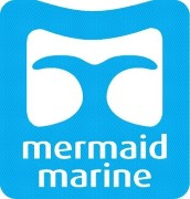 New Mermaid Marine Logo 2013
