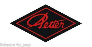 petter logo